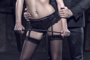 blog image for What is a BDSM experience with a Mr Smith Escort?